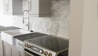 Kitchen Renovations Vancouver BC - Randhill Construction, general contractors vancouver