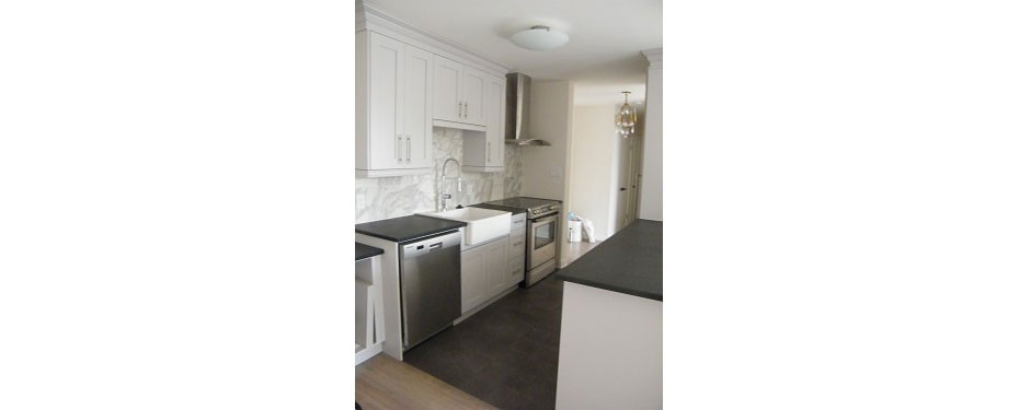 Kitchen Renovations Vancouver BC - Randhill Construction