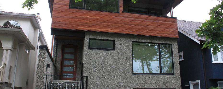 New home builders in Burnaby - Randhill Construction, building contractors vancouver