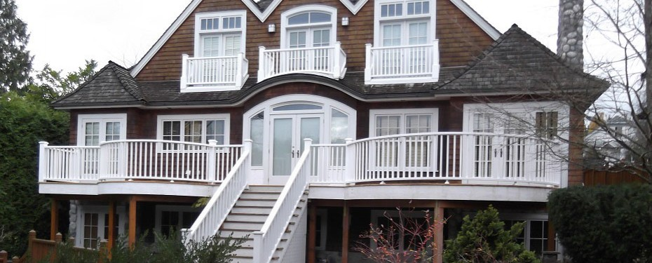 Vancouver Builders, Randhill Construction, Vancouver general contractors, building contractors vancouver
