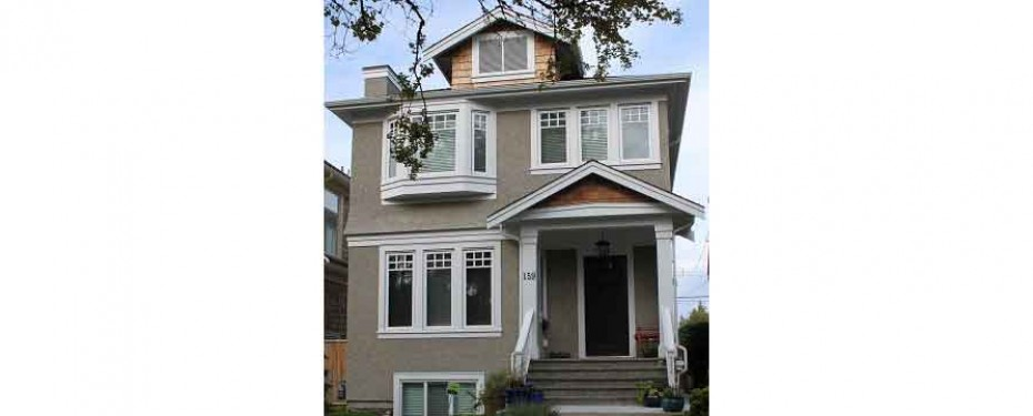 Vancouver House Builders and General Contractors, vancouver home builders