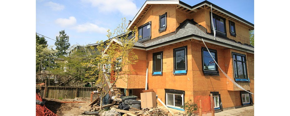 Vancouver Renovation by Vancouver General Contractors at Randhill Construction, general contractors vancouver